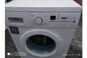Продам пральну машинку марки Siemens