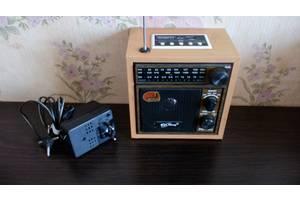 Продам радиоприемник с функцией USB и CD