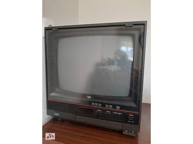 продам Продам телевизор в рабочем состоянии бу в Тернополе