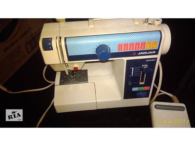 бу Продам японскую швейную машинку Мини-Ягуар б/у в Чернівцях