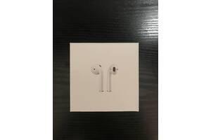 Продаю наушники Apple Airpods 2