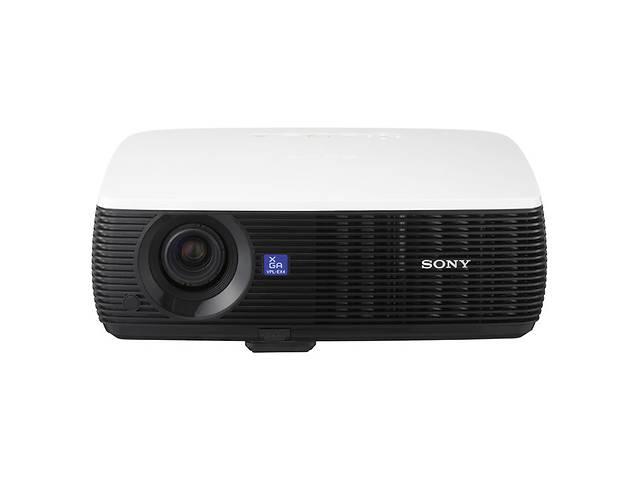 бу Проектор Sony VPL-EX4 (1024x768) + новая лампа в комплекте в Миргороде