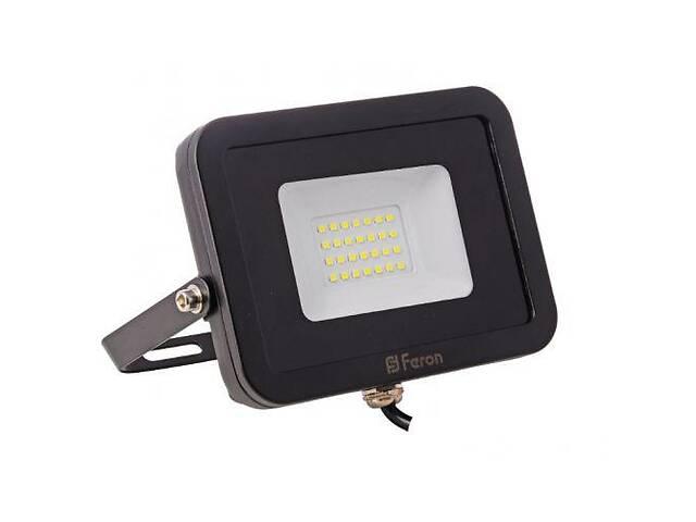 купить бу Прожектор светодиодный Feron LL-851 10 Вт (gr007658) в Киеве