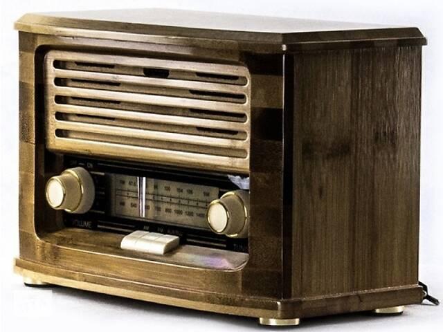 купить бу Радиоприемник Daklin Ретро волна в Киеве