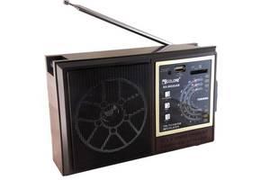 Радиоприемник колонка MP3 Golon RX-9922UAR  (gr002574)