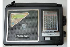 Радиоприемник Mason 891, состояние нового