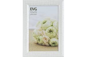 Фоторамка Evg Deco 10х15 см, белый