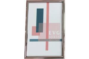 Рамка Evg Iron Silver для фотографии