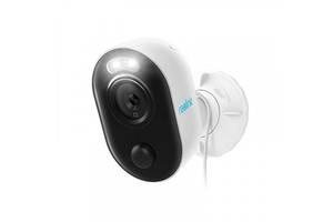 Reolink Lumus беспроводная Wi-Fi IP камера с прожектором 2Mp IP65 2.4 GHz ip camera
