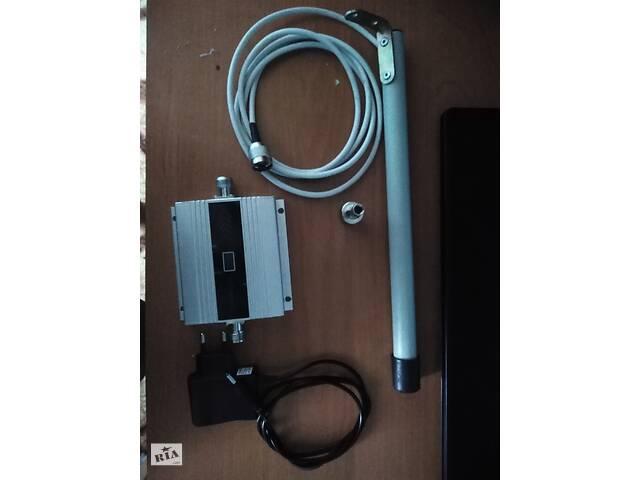 бу Репитер 3G CDMA 800 MHz в Любаре