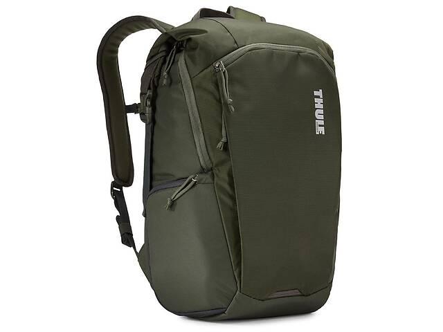 Рюкзак для камеры Thule EnRoute Large Dslr Backpack  27 л, зеленій- объявление о продаже  в Києві