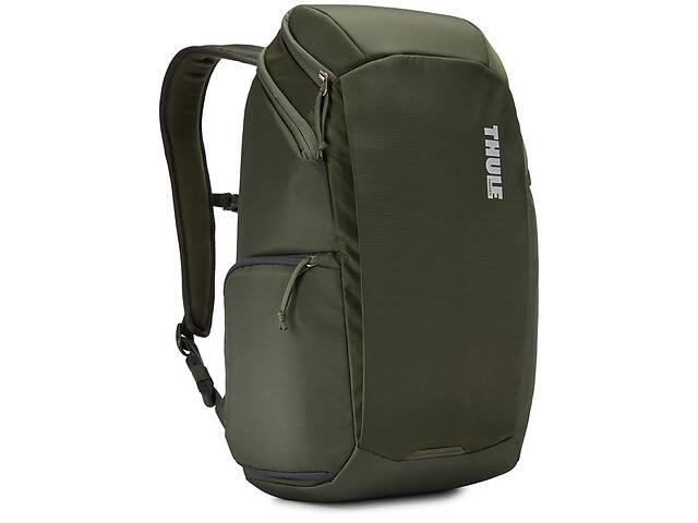 бу Рюкзак Thule EnRoute Camera Backpack 20L (Dark Forest) Thl01-63134 в Киеве