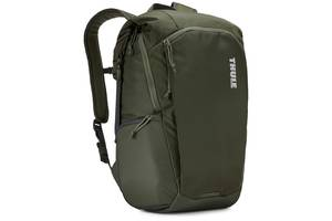 Рюкзак Thule EnRoute Camera Backpack 25L (Dark Forest) Thl01-63136
