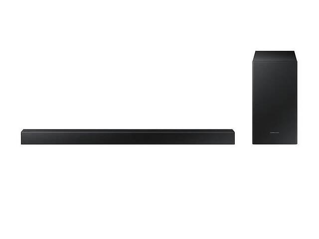 "продам Саундбар Samsung HW-T450 2.1-Channel 200W 6.5"" Subwoofer (HW-T450/RU) бу в Киеве"