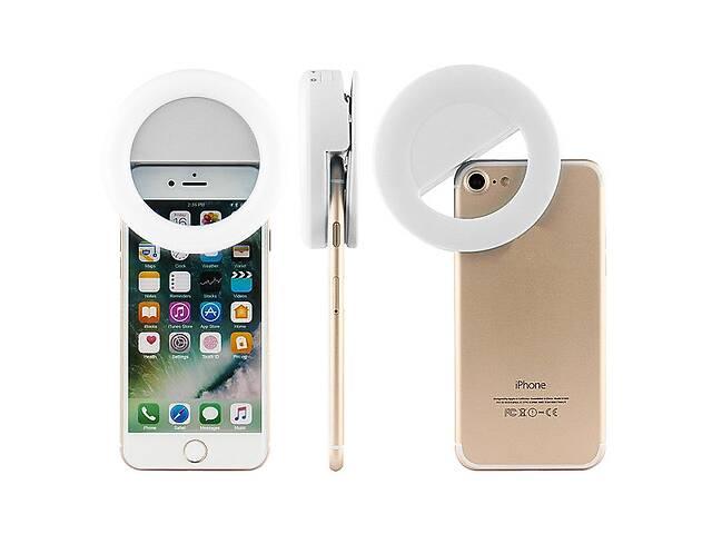 продам Селфі кільце Selfie Ring Light RK-12 бу в Харкові