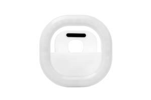 Селфи-кольцо  XOKO BS-005 White