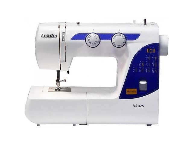 купить бу Швейная машина Leader VS 375 (VS375) в Києві