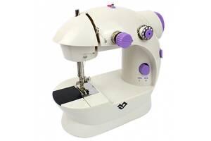 Швейная машинка FHSM 202 с адаптером (gr_012203)