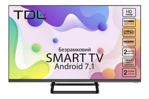 Smart Телевизор TDLex LE-32F2S