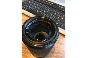 Sony 55-210 объектив