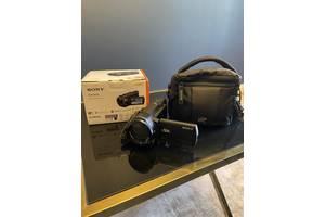 Sony FDR AX-33
