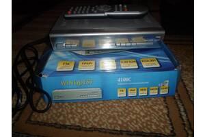 Спутниковый Ресивер WinQuest 4100C