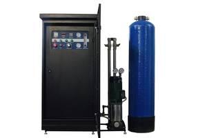 Станция озонирования (промышленный озонатор)воды Экозон 80-ОWS (80 г/час)
