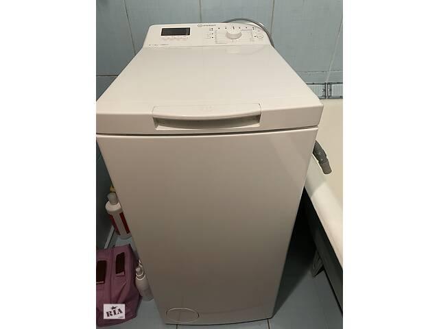 продам Стиральная машина Indesit BTW D61053 (EU) бу в Киеве