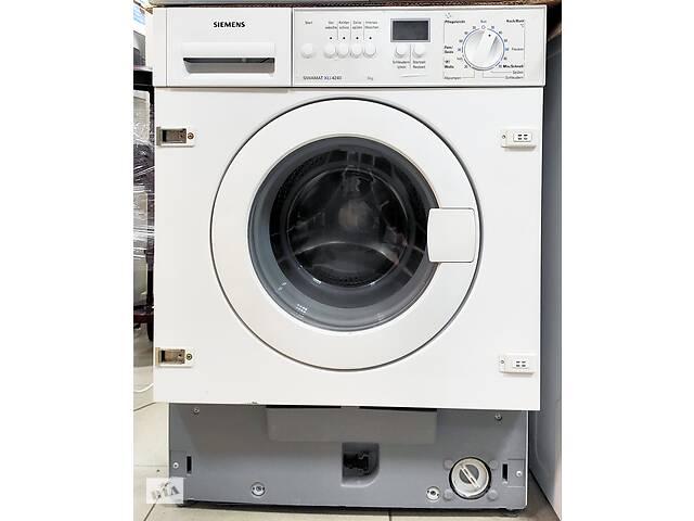 купить бу Стиральная машина Siemens встраиваемая 6кг 1400 об Германия в Одессе
