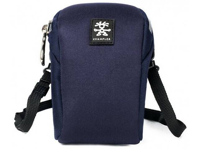 продам Сумка для фото Crumpler Base Layer Camera Pouch S sunday blue / copper бу в Києві