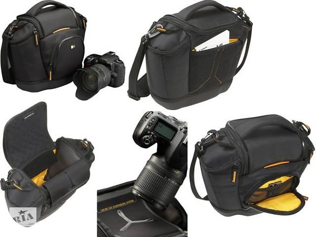 бу Сумка для камеры Case Logic SLRC-202 в Харкові