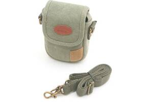 Сумка Matin Canvas Bag Adventure-07 Khaki (M-9729)