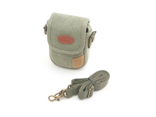 бу Сумка Matin Canvas Bag Adventure-07 Khaki (M-9729) в Киеве