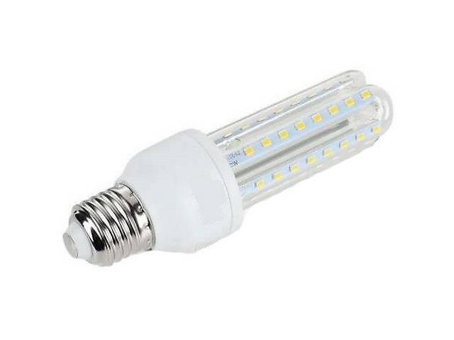 Светодиодная лампочка Good Idea UKC LED E27 12 Вт (au1679i100225)- объявление о продаже  в Киеве