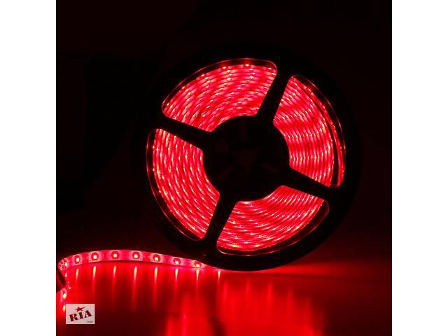 Светодиодная лента SMD 3528 5м Red UKC 300 диодов  (0175_sp)- объявление о продаже  в Києві