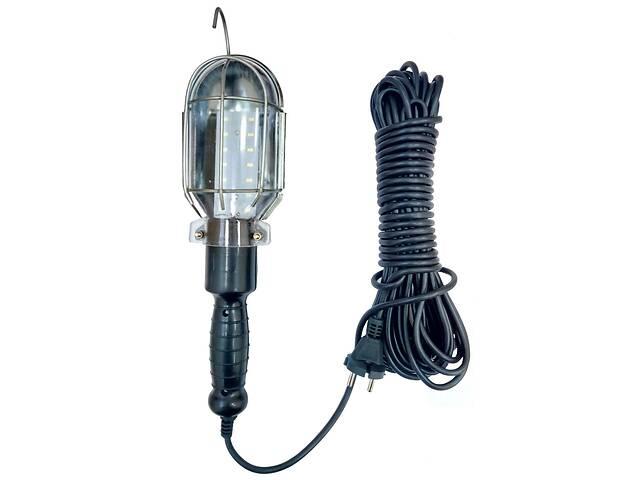 Светильник-переноска гаражная светодиодная 15м СТАНДАРТ PGS-15M- объявление о продаже   в Украине