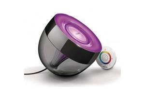 Світильник PHILIPS LIC Iris LivingColors Remote control Black (915004285701)