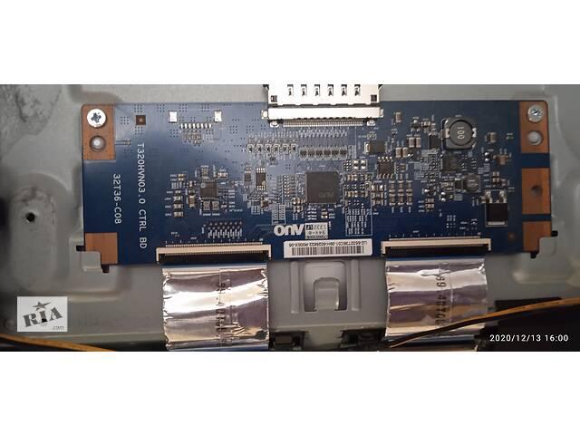 купить бу T-con t320hvn03.0 телевізор ue32f5020ak в Белой Церкви