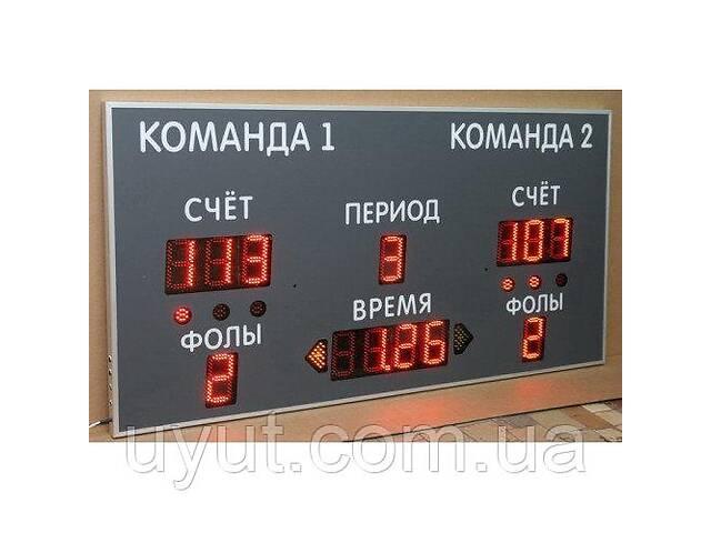 Табло для баскетбола- объявление о продаже  в Одессе