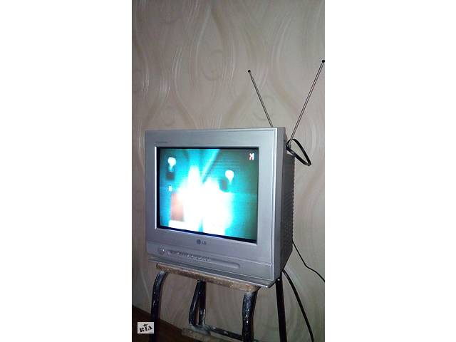 бу Телевизор LG flatron 15FJ4RB в Полтаве