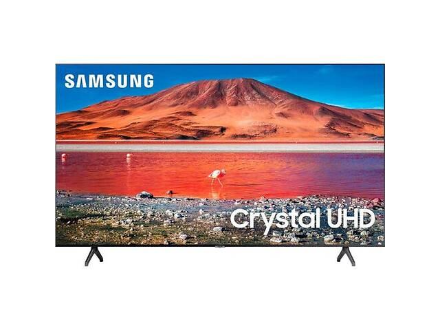 Телевізор Samsung UE43TU7100U (UE43TU7100UXUA)- объявление о продаже  в Бурштыне