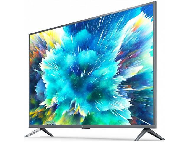"""купить бу Телевізор Xiaomi Mi TV 4S 55"""" UHD (L55M5-5ARU) в Бурштыне"""