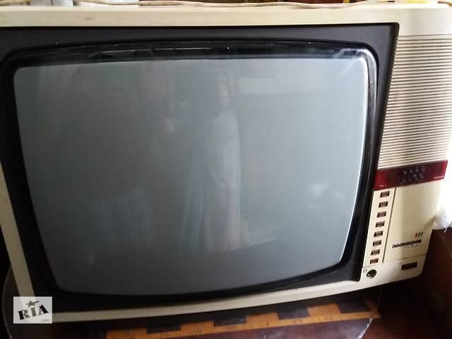 Телевизор- объявление о продаже  в Тернополе