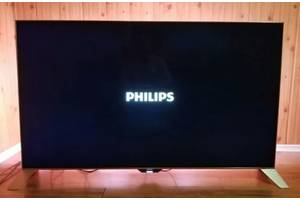 Телевизор filips smart tv