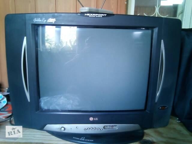 бу Телевизор LG 21(51см) в Вышгороде
