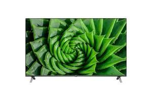 Телевизор LG 43UN80003LB (4K, Smart, IPS Panel, webOS , DTS Virtual: X, LG ThinQ AI)