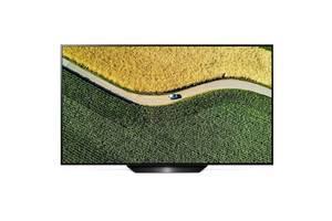 Телевизор LG OLED55B9SLA(120Гц, 4K, Smart, a7 Processor Gen2, HDR10, AI, Dolby Atmos, 2.2 40Вт)