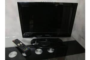 Телевизор на кухню/дачу Supra 15'6 (39.5см)