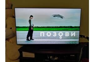Телевизор QE55Q80TAUXUA QLED
