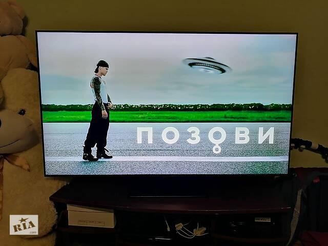 Телевизор QE55Q80TAUXUA QLED- объявление о продаже  в Кропивницком (Кировоград)